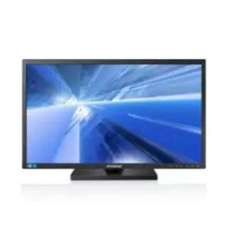 "#47 Samsung 22"" LED business monitor with advanced ergonomics"