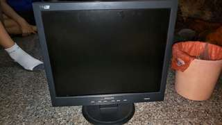 Phillips Computer Monitor 170S 17""