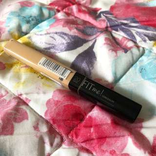 Maybelline Fit Me Concealer 20 Sand (Free normal mail)