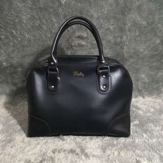 Flashy Bag Hitam Black