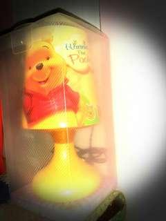 Lmpu tdur winnie The Pooh