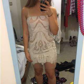 Hello Molly Dress Never Worn