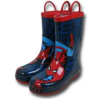 Spiderman Rainboots