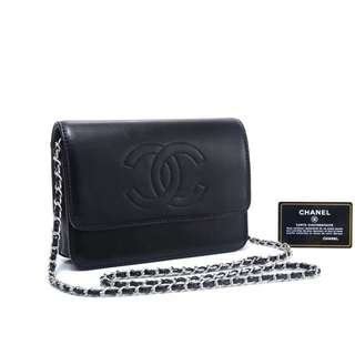 Chanel sling bag gred 5a