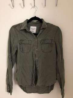 AE dress shirt
