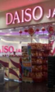 Diaso buyer for you