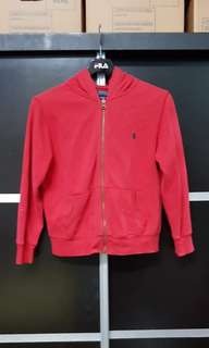 Polo Ralph Lauren Hoodie Sweater Jacket