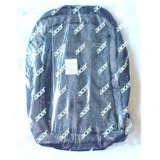 BNIB Acer Laptop Backpack