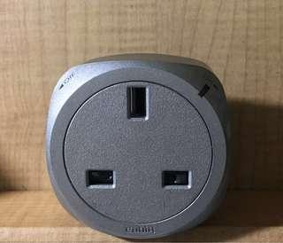 Eubiq power adaptor