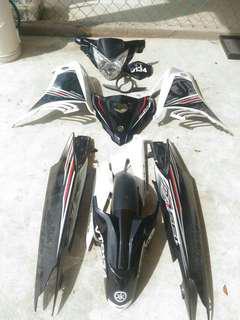Coverset 135lc v4 orimotor
