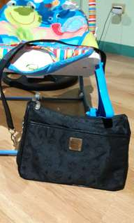 SALE @ 899 ORIGINAL MCM SLING BAG
