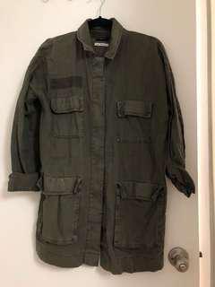 BDG jacket