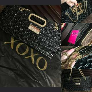 Authentic XOXO bag