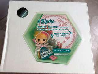 Blythe 小b用景品盒
