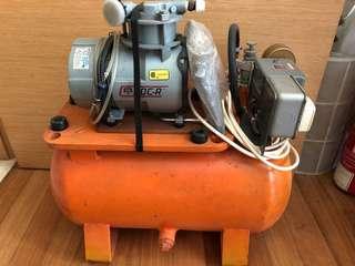 Vincit Air Compressor
