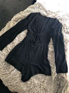 Glassons Playsuit size 6-8
