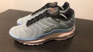 Nike Air Max 97 Plus US10 9/10