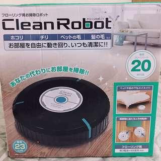 🌟Clean Robot 掃地機器人🌟