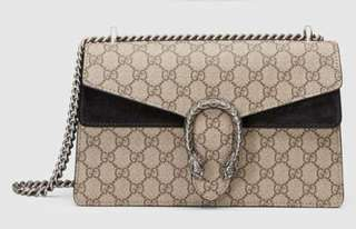 GUCCI DIONYSUS (FREE SHIPPING)