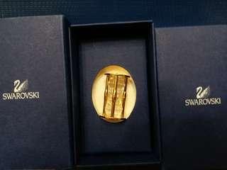 Swarovski Crystal memories HOURGLASS #171202