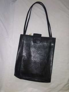 Take it easy leather bag