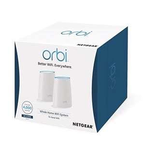 BRAND NEW Netgear RBK40 Home Wi Fi System