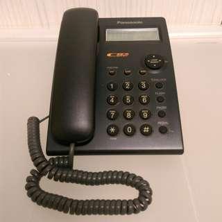 🚚 Panasonic 有線電話