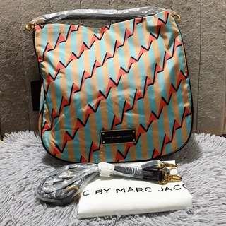 MARC JACOBS 2-Way Hobo Bag