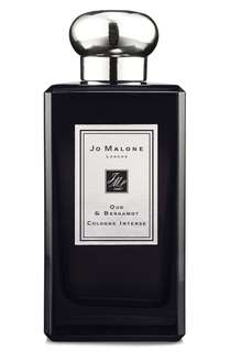 JO MALONE OUD BERGAMOT 100 ml FULL BOX