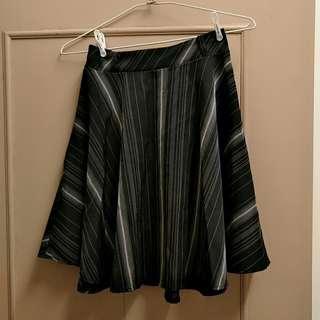 氣質傘狀裙