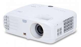 Home Cinema - UHD 4K HDR - ViewSonic PX747-4K DLP Projector 4K 3500 ANSI