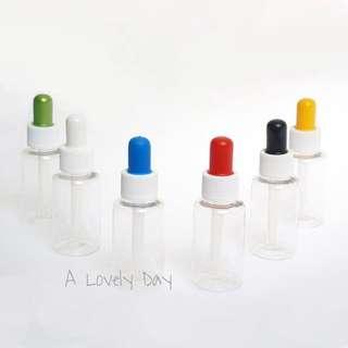 🚚 Montessori Plastic Bottles Dropper