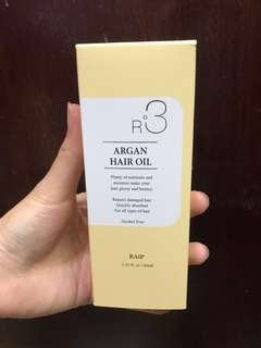 🚚 Argan Hair Oil