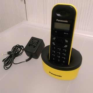 🚚 Panasonic 無線電話