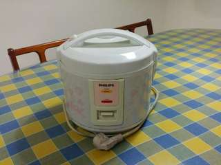 Rice cooker Phillips