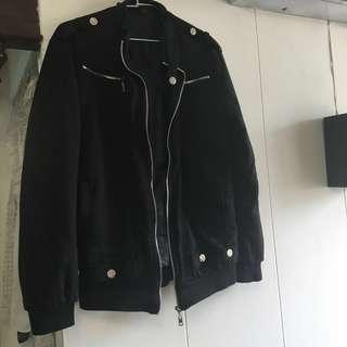 🚚 個人流行時尚外套  #男裝半價拉