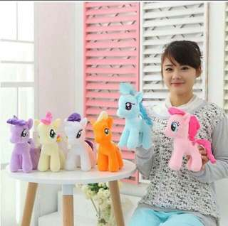 Unicorn Stuffed Toys
