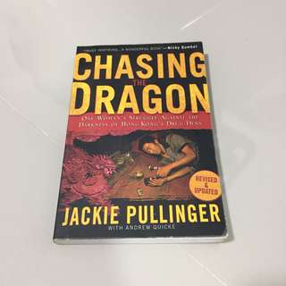 Chasing the Dragon (Jackie Pullinger)
