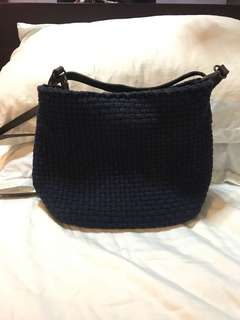 Rags to riches small bag