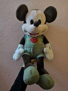 Plush Toy Mickey Mouse 60mm