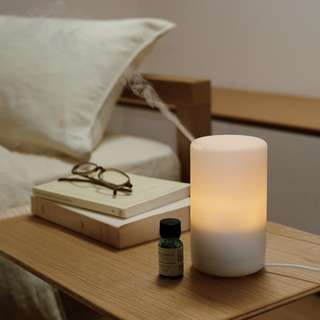 🚚 ✅[INSTOCK] Aroma Diffuser| Humidifier | MUJI Style | Gift | Air Purifier| Essential Oil