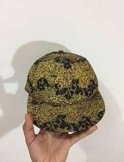 TOPMAN snapback hat