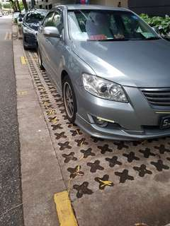 $1300PerMonth Toyota Camry 2.0 CHEAPEST CAR RENTAL