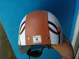 Safety Helmet Unisex