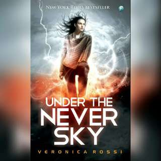 Ebook Under The Never Sky
