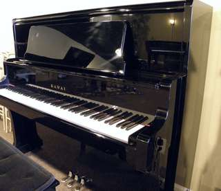Kawai Mini Grand Piano Upright (exam grade)