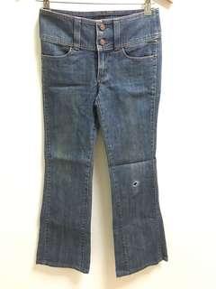 🚚 (任選三件99元)BRAPPERS牛仔褲 #女裝半價拉