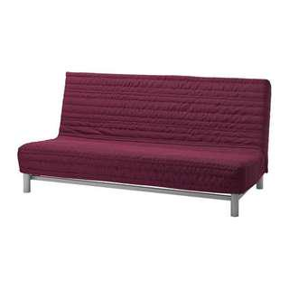 Sofa Bed (Model name: Beddinge Lovas)