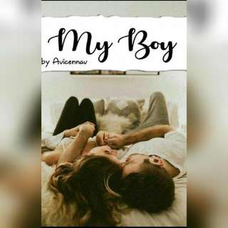 Ebook My Boy