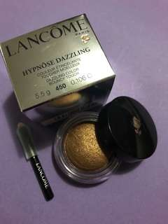 Lancôme dazzling Color bouncy touch eyeshadow